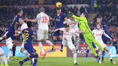 Photo of التشكيل المتوقع لقمة يوفنتوس وروما في كأس إيطاليا