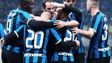 Photo of التشكيل الرسمي| إنتر ميلان بالقوة الضاربة أمام ليتشي في الدوري الإيطالي