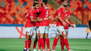 Photo of تشكيل الأهلي المتوقع لمواجهة المقاولون العرب في الدوري المصري