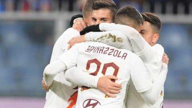 Photo of الأفضل والأسوأ في روما خلال الفوز على جنوى بثلاثية