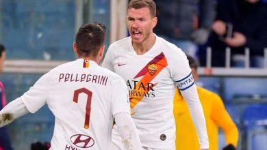 Photo of الدوري الإيطالي: روما يعود بالنقاط الثلاث من ميدان جنوى بفوز عريض
