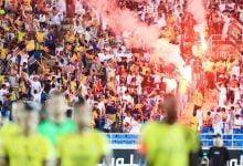 Photo of لجنة العقوبات تصدر عقوبة بحق النصر بعد أحداث مباراة الاتحاد