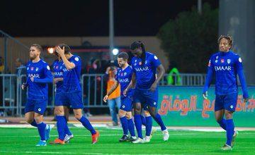 Photo of الدوري السعودي   الهلال يتعثر أمام الفيصلي ويتصدر الدوري بفارق نقطة عن النصر