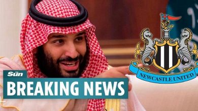 تقرير: ولي العهد السعودي يقترب من الاستحواذ على نيوكاسل