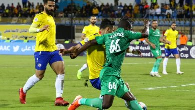 Photo of كأس محمد السادس | الإسماعيلي يتعادل مع الاتحاد ويصعد لنصف النهائي