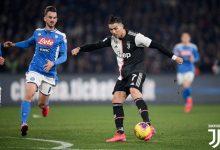 Photo of الدوري الإيطالي.. يوفنتوس يتجرع خسارة قاسية بثنائية على يد نابولي