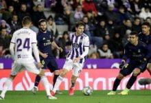 Photo of الدوري الإسباني: ريال مدريد ينفرد بالصدارة بفوز قيصري على بلد الوليد
