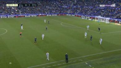 Photo of اهداف مباراة ريال مدريد وبلد الوليد (1-0) الدوري الاسباني