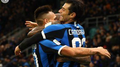 Photo of الأفضل والأسوأ في إنتر ميلان أمام فيورنتينا خلال مباراة ربع نهائي كأس إيطاليا