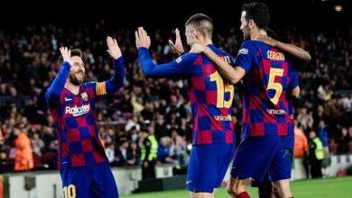 Photo of أخبار برشلونة اليوم.. رحيل كارليس بيريز والتأهل إلى ربع نهائي كأس إسبانيا