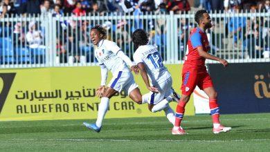 Photo of الأفضل والأسوأ في الهلال السعودي أمام أبها خلال مباراة اليوم
