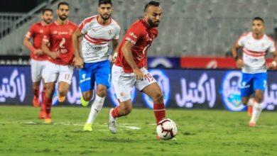 Photo of اتحاد الكرة يعلن موعد مباراة الأهلي والزمالك في الدوري المصري