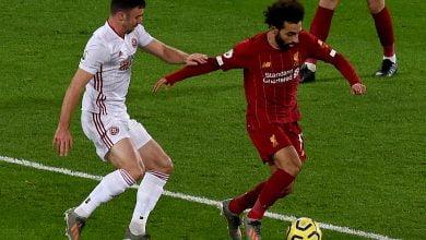 Photo of أفضل وأسوأ لاعب في ليفربول أمام شيفيلد يونايتد