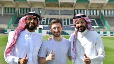 Photo of رسميا| لاعب تشيلسي السابق ينضم للأهلي السعودي