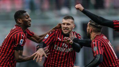 صورة الدوري الإيطالي| ميلان يواصل صحوته ويخطف فوزا قاتلا أمام أودينيزي