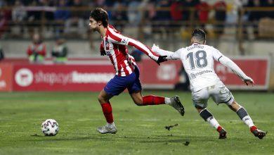 ليونيسا يفجر مفاجأة كبرى ويطيح بأتلتيكو مدريد من كأس إسبانيا