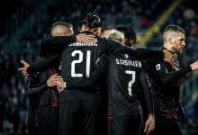 Photo of الدوري الإيطالي  ميلان يواصل صحوته بفوز ثمين على بريشيا