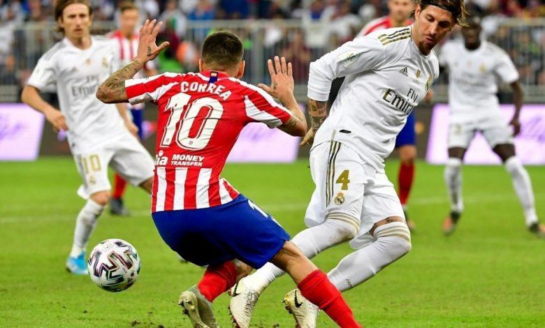 Photo of جاريث بيل يزين تشكيلة ريال مدريد المتوقعة لمواجهة إشبيلية في الدوري الإسباني