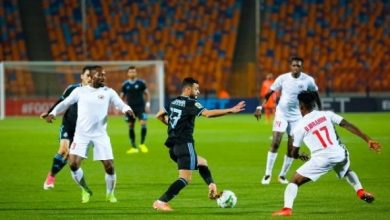Photo of كأس الكونفيدرالية الأفريقية | إينوجو رينجرز يوقف سلسلة انتصارات بيراميدز