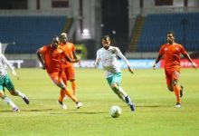 Photo of كأس الكونفدرالية | المصري يتأهل إلى دور الثمانية بفوز هزيل على نواذيبو الموريتاني