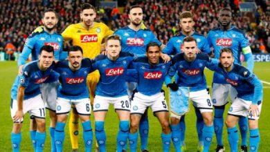 Photo of التشكيل المتوقع لنادي نابولي أمام بيروجيا في كأس إيطاليا