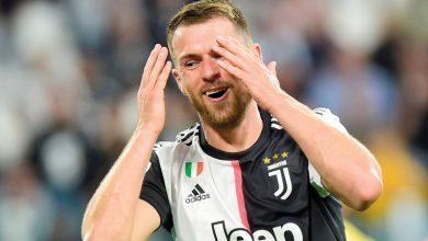 """رامزي: يوفنتوس أرادني بأي ثمن.. والدوري الإيطالي أفضل """"تكتيكيا"""""""