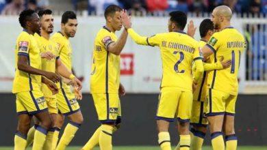 Photo of تشكيل النصر المتوقع لمواجهة الاتفاق في الدوري السعودي