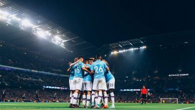 Photo of التشكيل الرسمي| مانشستر سيتي بالقوة الضاربة أمام كريستال بالاس في الدوري الإنجليزي