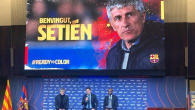 Photo of كيكي سيتين: هدفي هو الفوز بكل شىء مع برشلونة.. وسأتصل بفالفيردي