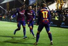 Photo of المنافسون المحتملون لبرشلونة في دور 16 من كأس ملك إسبانيا