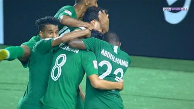 Photo of هدف فوز السعودية على اوزبكستان في نصف نهائي كاس اسيا تحت 23 سنة