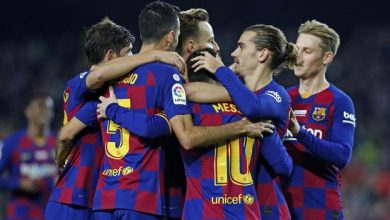 صورة تعرف على صفقات برشلونة الثلاثة القادمة