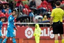Photo of فالنسيا يفقد نجمه باريخو أمام برشلونة في الدوري الإسباني