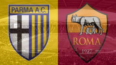 Photo of موعد مباراة روما وبارما والقنوات الناقلة في كأس ايطاليا