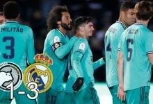 Photo of بالدرجات.. تقييم لاعبي ريال مدريد بعد الفوز على أونيونيستا سالامنكا في كأس ملك إسبانيا