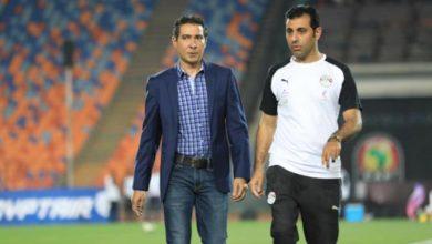 Photo of محمد بركات: مجموعتنا متوازنة .. نستطيع أن نتأهل