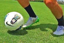 صورة تعلم حركات كرة قدم سهلة و جميلة