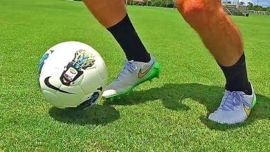 Photo of تعلم حركات كرة قدم سهلة و جميلة