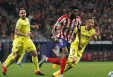 Photo of الدوري الإسباني: أتلتيكو مدريد يقلب الطاولة على فياريال بثلاثية