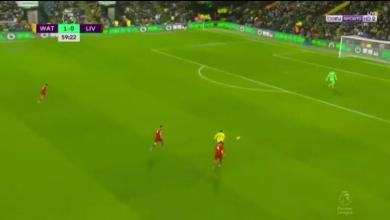 Photo of اهداف مباراة واتفورد وليفربول 3-0 الدوري الانجليزي