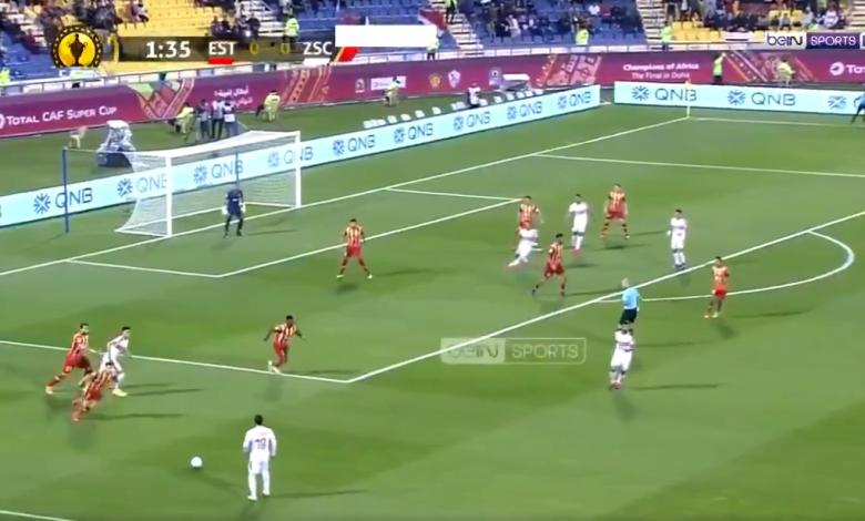 Photo of اهداف مباراة الزمالك والترجي 3-1 دوري ابطال افريقيا