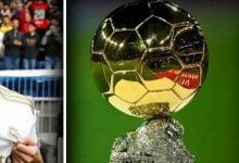Photo of الكرة الذهبية تجبر ريال مدريد على دفع المال!