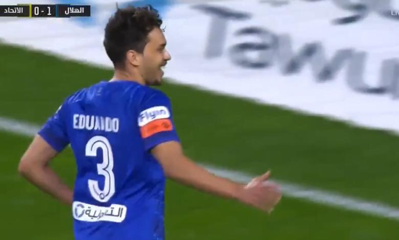 Photo of اهداف مباراة الهلال والاتحاد (1-0) تعليق فارس عوض