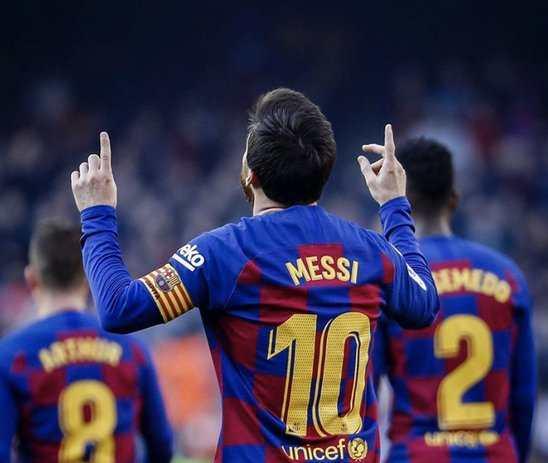 Photo of رسميا| قائمة برشلونة المستدعاة لمباراة ريال مدريد في الكلاسيكو