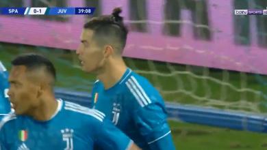 Photo of اهداف مباراة يوفنتوس وسبال (2-1) الدوري الايطالي