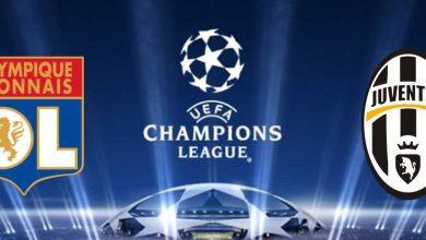 Photo of التشكيل المتوقع لمباراة يوفنتوس وليون في دوري أبطال أوروبا