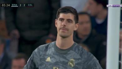 Photo of اهداف مباراة ريال مدريد وسيلتا فيغو (2-2) الدوري الاسباني