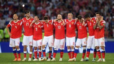 Photo of عاجل | حرمان منتخب روسيا من المشاركة في كأس العالم 2022