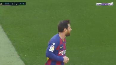 Photo of اهداف مباراة برشلونة وايبار (5-0) الدوري الاسباني