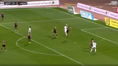 Photo of هدف وليد ازارو في مرمى الفيصلي (1-0) الدوري السعودي